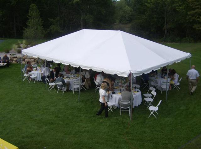 Wedding Tents Amp Canopies For Rent Naperville Il Tents